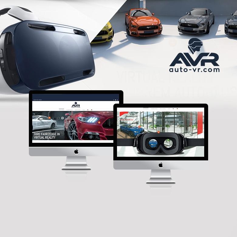 21 | Autohaus VR | Autoactiva Werbeagentur