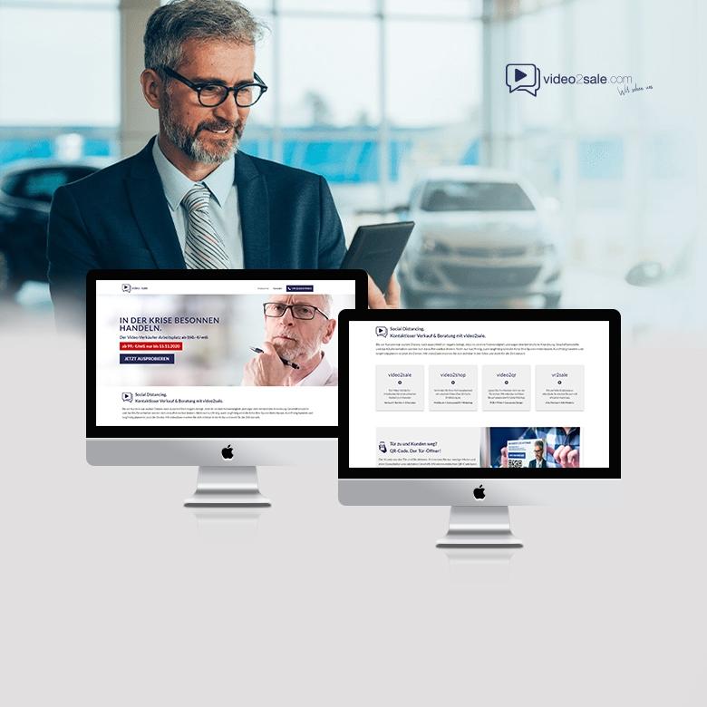 21 | video2sale | Autoactiva Werbeagentur