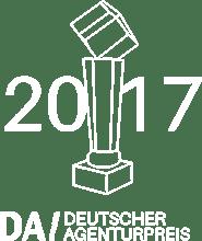DA 2017 400x400px 1 | Awards | Autoactiva Werbeagentur