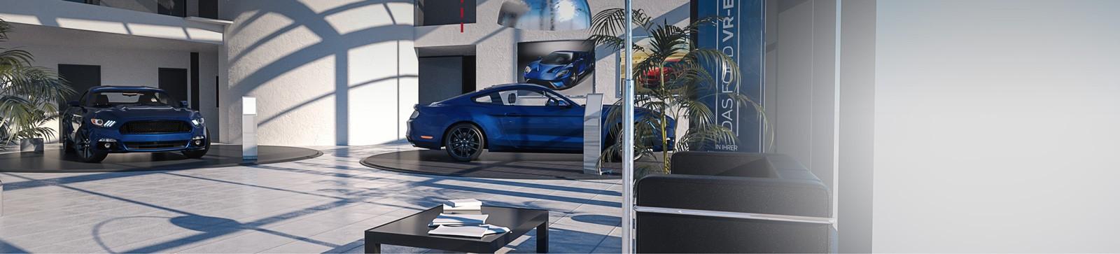 sr3   Showroom   Autoactiva Werbeagentur
