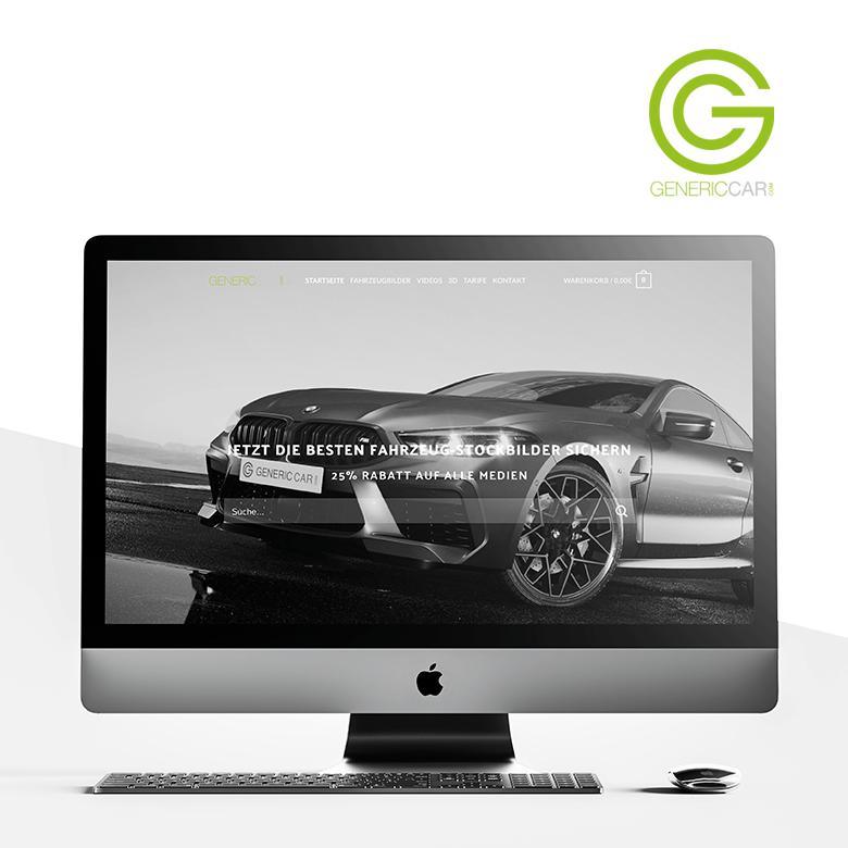 21 02 0031 AAX WEB Genericcar 1 | 100.000 Fahrzeugbilder | Autoactiva Werbeagentur