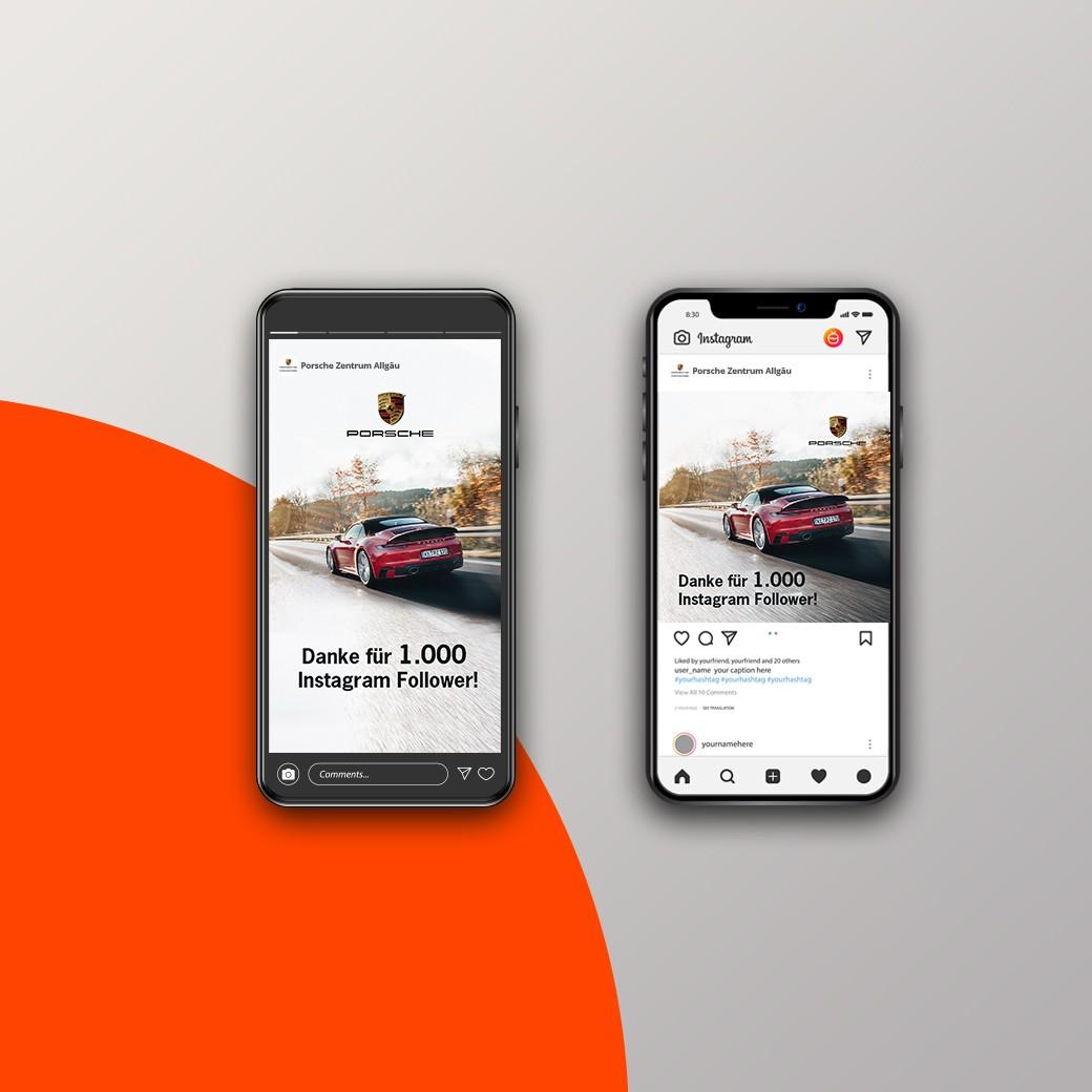 21 | Instagram | Autoactiva Werbeagentur