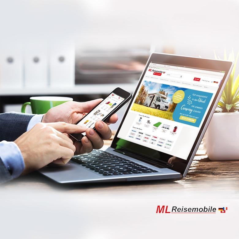 21 | Onlineshop | Autoactiva Werbeagentur